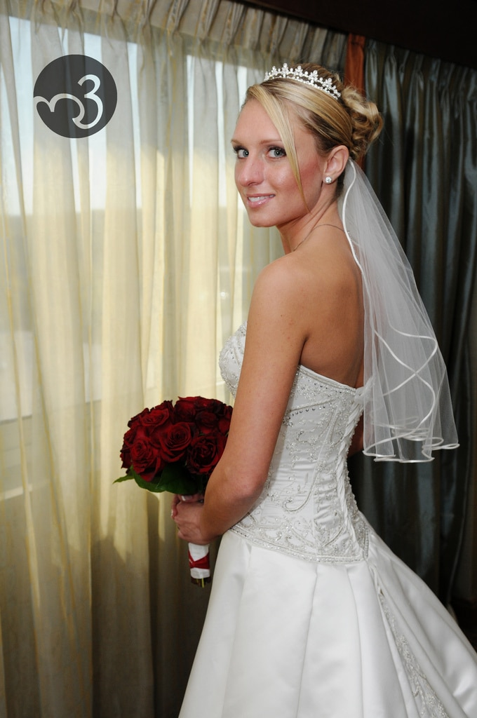 Milena & Kevin, wedding