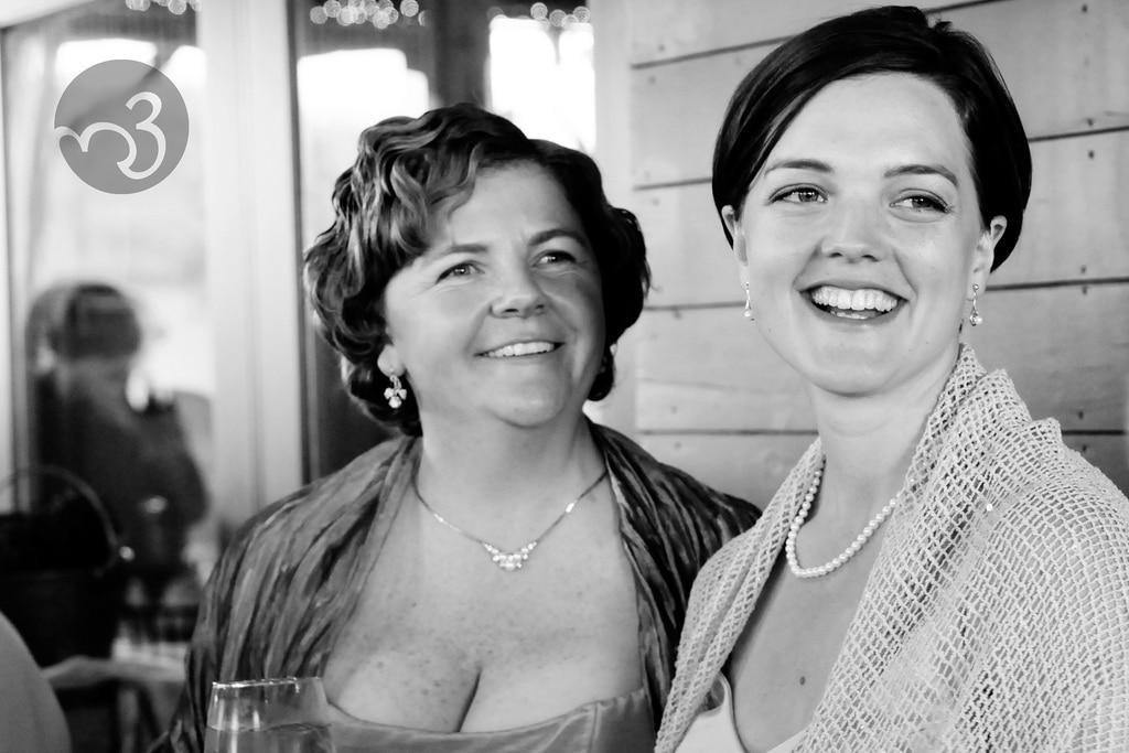 Maggie & Bonnie-Jeanne, wedding
