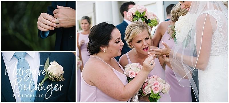 New Seabury Country Club wedding, wedding portraits