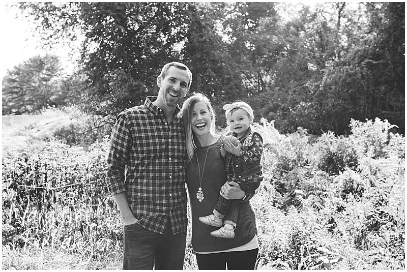 Wright-Locke Farm Winchester family session