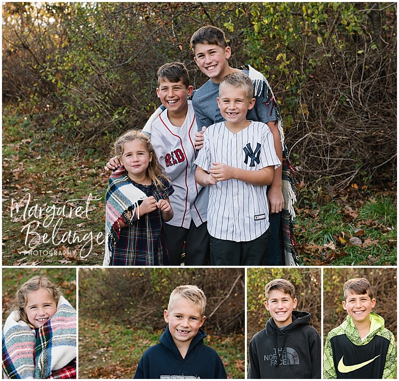 Wright-Locke Farm Winchester family session