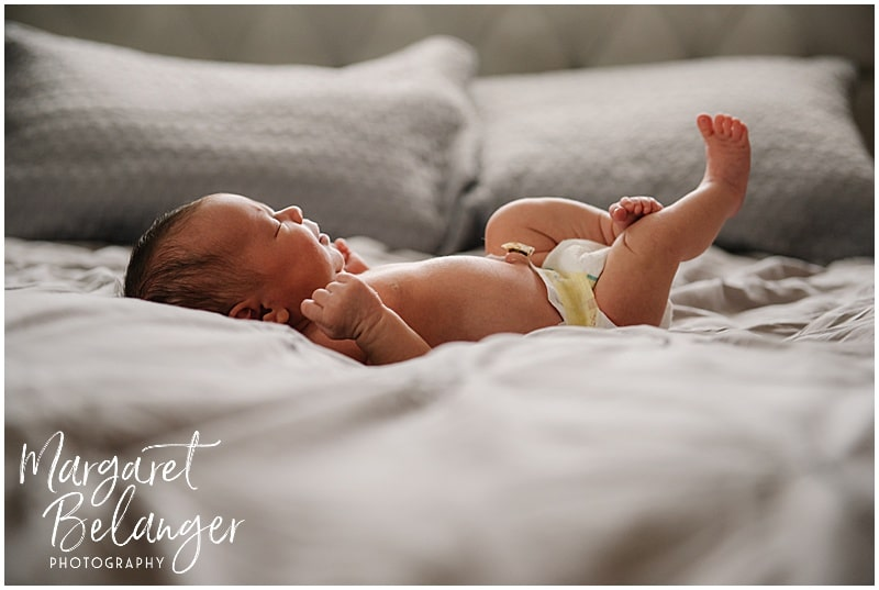 Medford Newborn Session
