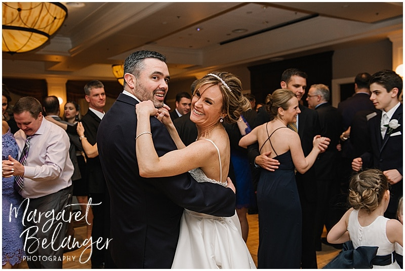 Tiffany Ballroom Four Points Norwood Wedding