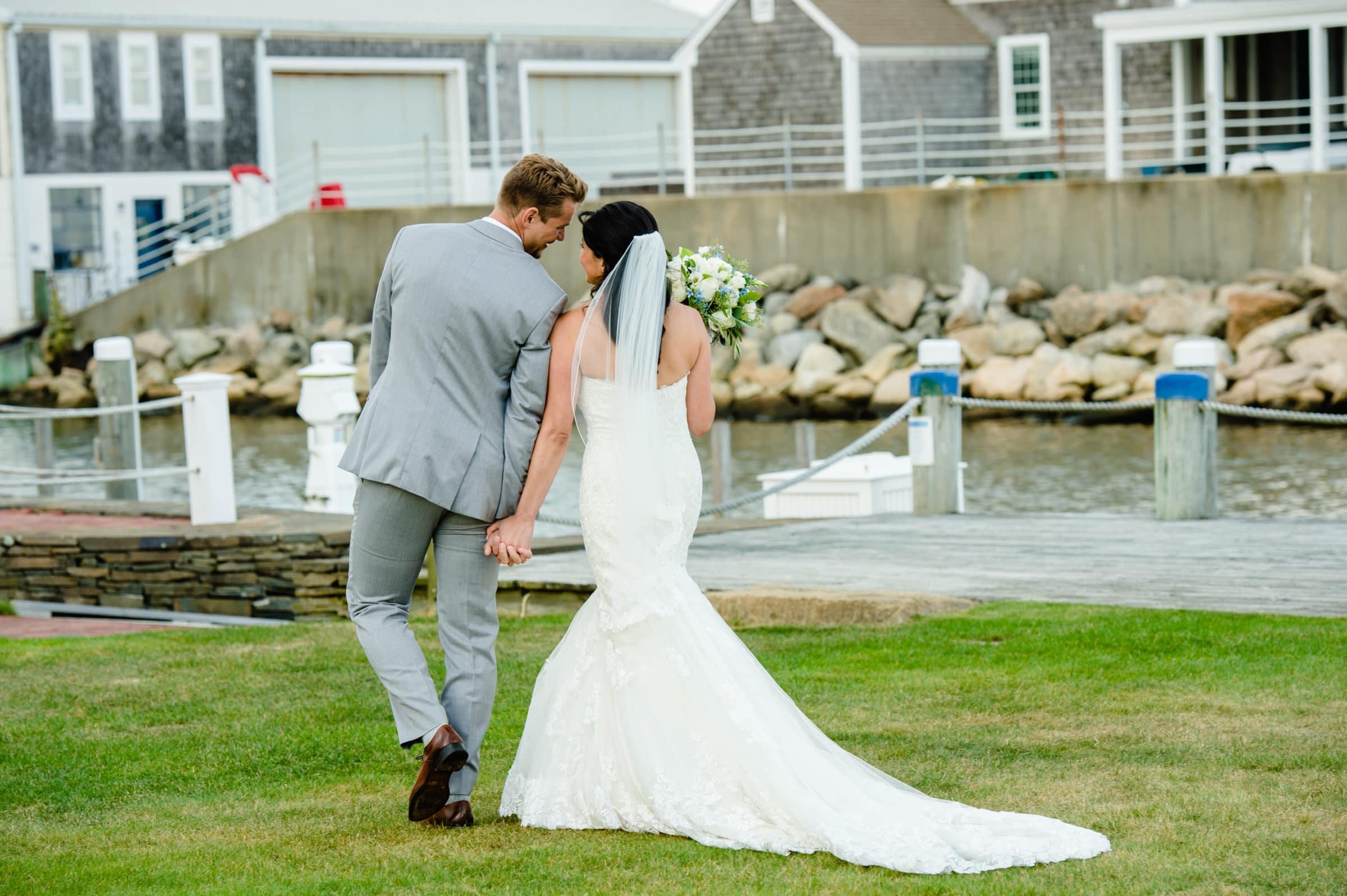 Wychmere Beach Club Cape Cod Wedding