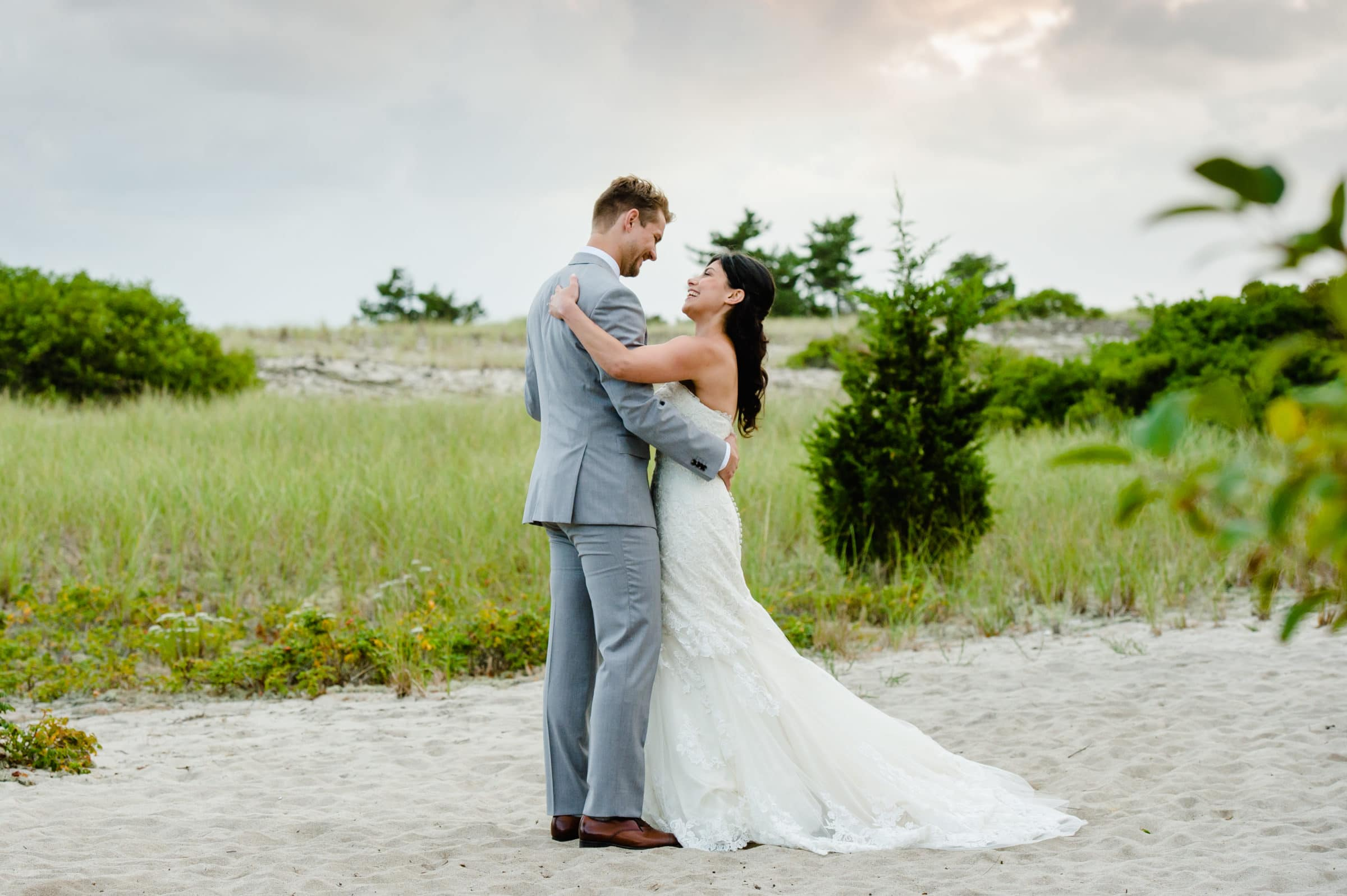 Wychmere Beach Club Cape Cod Wedding